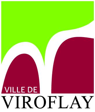 Logo Ville de Viroflay