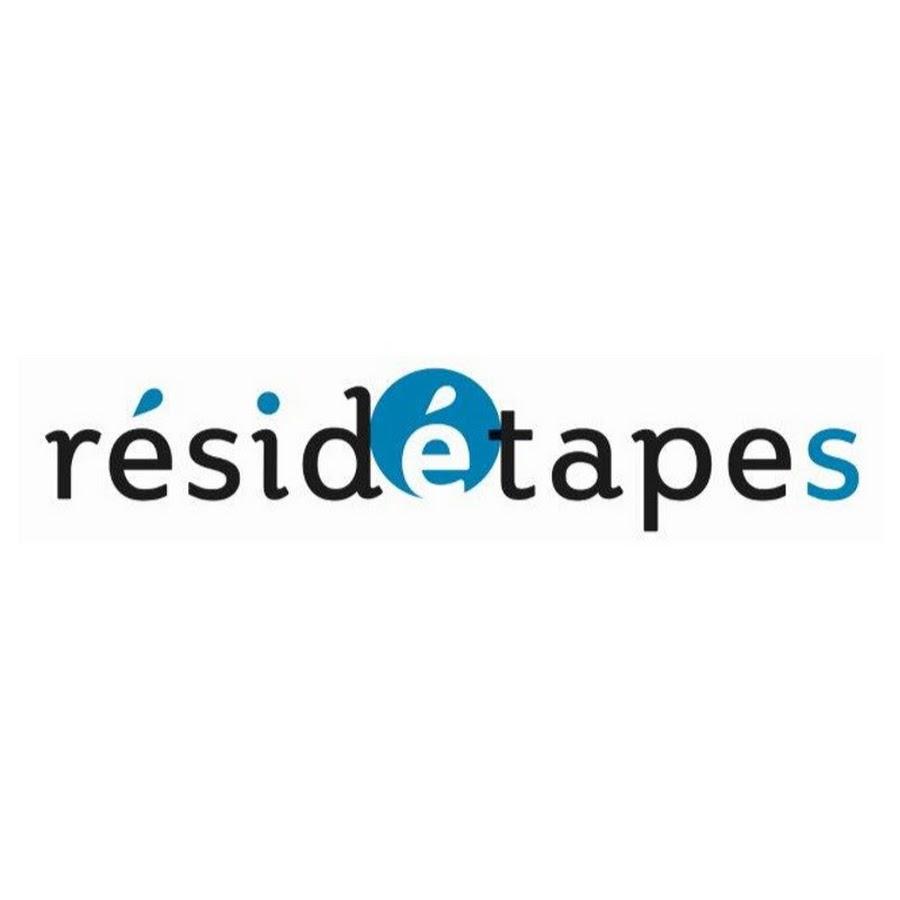 Logo de résidétapes